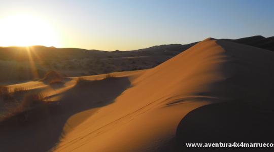 OFERTA Viaje al Desierto Merzouga desde Fez
