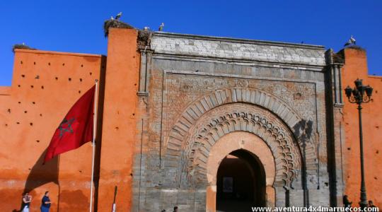 OFERTA Semana Santa en Marruecos