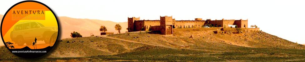 Merzouga-kasbah1