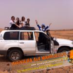 Pistas Rally Dakar