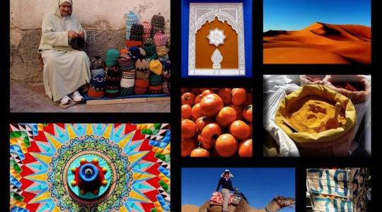 Oferta de Navidad y Fin de Año en Marruecos