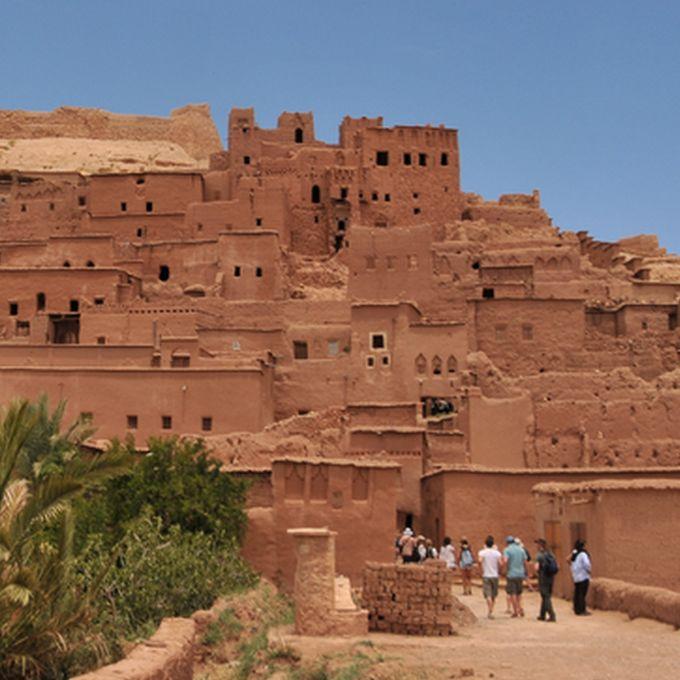 Viajes Desde Ouarzazate