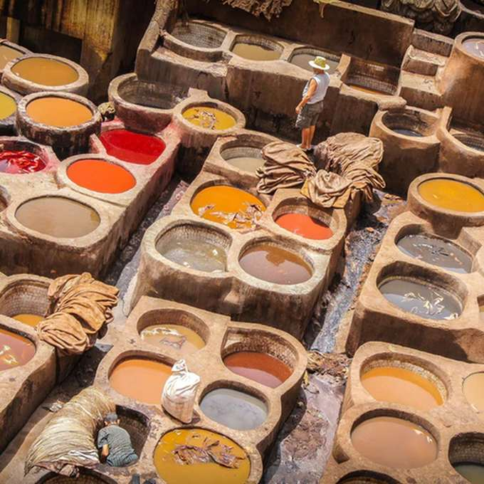 Viajes Desde Fez