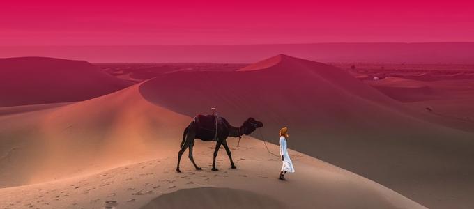 Ofertas de Viajes por Marruecos